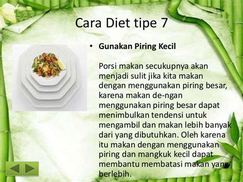 Diet Tanpa Rasa Lapar 11 cara menurunkan berat badan tanpa rasa lapar