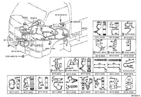 toyota dyna wiring diagram wiring diagram gw micro