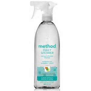 buy method daily shower spray at well ca free shipping