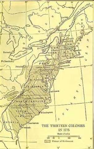 America 13 Colonies Map by Hudson River Map 13 Colonies Images Amp Pictures Becuo