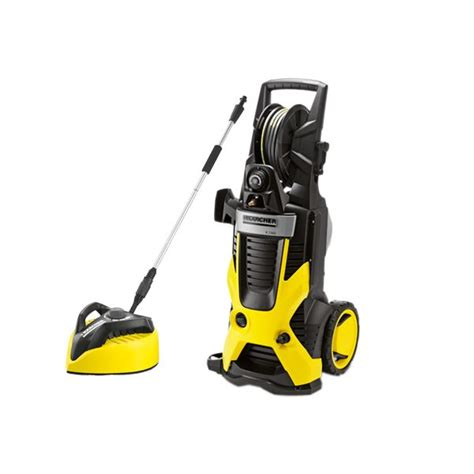 Karcher T400 Patio Cleaner by Karcher K6 750 T400 High Pressure Cleaner Washer With T400