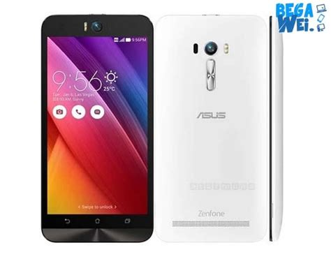 Mesin Zenfone Selfie harga asus zenfone selfie zd551kl dan spesifikasi begawei