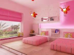 Decorating Ideas For Girls Bedrooms 15 twin girl bedroom ideas to inspire you rilane