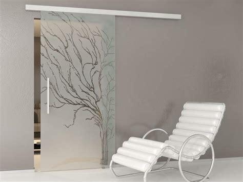 porta scorrevole su misura porta scorrevole vetro esterna decorato su a ascoli