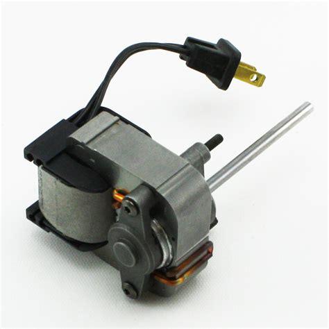 bathroom exhaust fan motor genuine oem s97010254 broan bath fan or exhaust vent motor