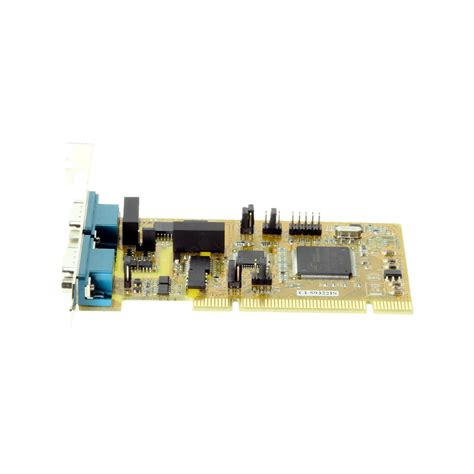 Serial 4 Port Pci Express Card 2 port pci 422 485 w isolation surge suppression coolgear