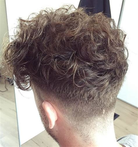 curly hairstyles undercut 50 stylish undercut hairstyles for men to try in 2018