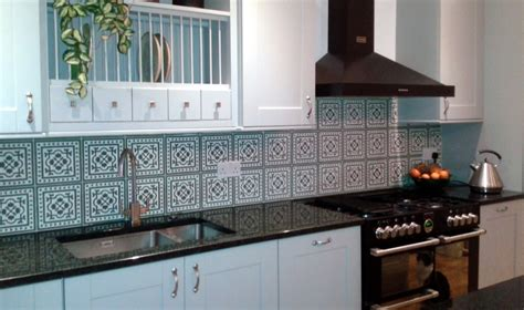 7 stylish ideas for your kitchen backsplash designwud