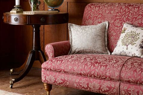William Morris Sofa by Top William Morris Peacock Wallpaper Wallpapers