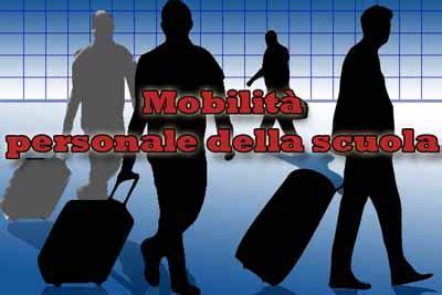 procedure di mobilita a domanda personale lentepubblica it mobilit 224 personale ata si aprono i termini