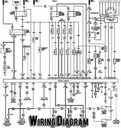 Car Lighting Wiring Diagram W1 Wire Diagrams Easy Simple Detail Baja Designs Trailer