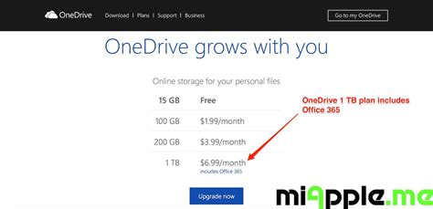 Office 365 Cloud Storage by Getting Unlimited Onedrive Cloud Storage With Office 365
