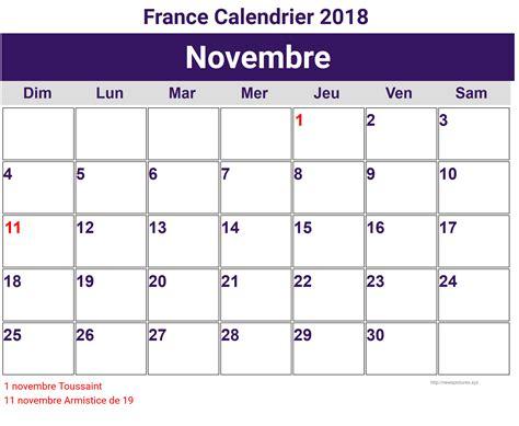 Germany Calendrier 2018 Novembre Calendrier 2018 Printcalendar Xyz