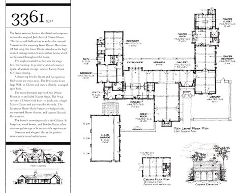 jack arnold house plans kabel house plans country french home plans autos post