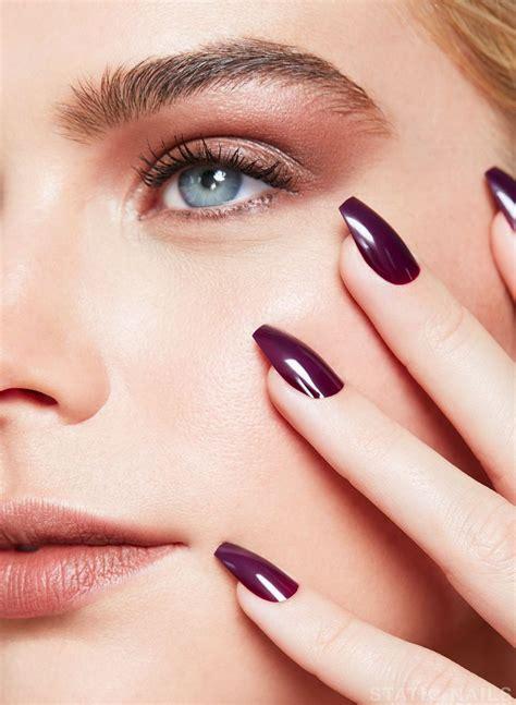 customizable press  nail collections static nails