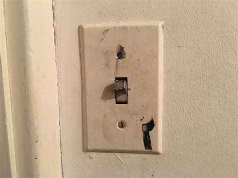 how to fix a light switch how to replace a light switch
