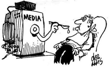 literasi media pentingkah gerakan indonesia cerdas