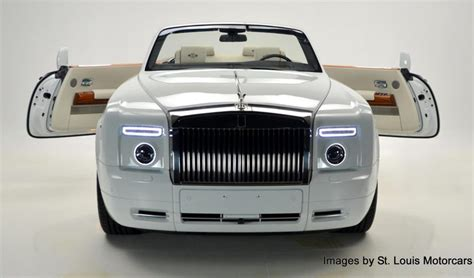 Roll Royce Phantom For Sale 1 of 3 rolls royce drophead coupe from gatsby collection