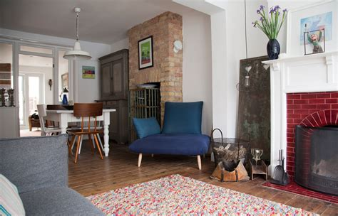 The Whitstable Cottage Company by Whitstable Cottage Sitting Room