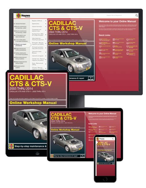 free online auto service manuals 2003 cadillac cts electronic throttle control cadillac cts cts v online service manual 2003 2014