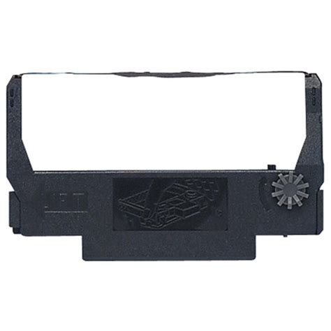 Epson Ribbon Catridge Erc 38 Black Murah epson erc 38b black fabric ribbon erc 38b b h photo