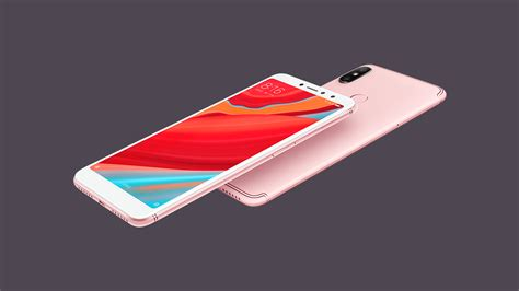 Xiaomi Redmi 3 S 2 xiaomi redmi s2 launched with snapdragon 625 3 080mah