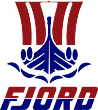 logo fjord - Fjord Logo