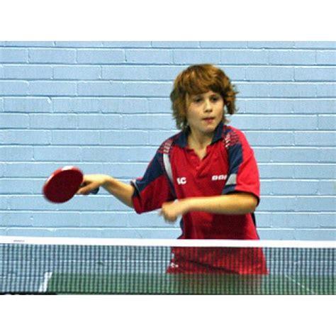 donic table tennis clothing donic manga table tennis shirt red