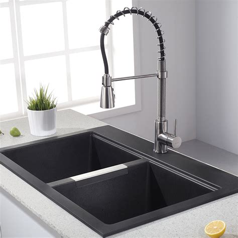 kraus kitchen faucet reviews 28 kraus kitchen faucets reviews kitchen faucet