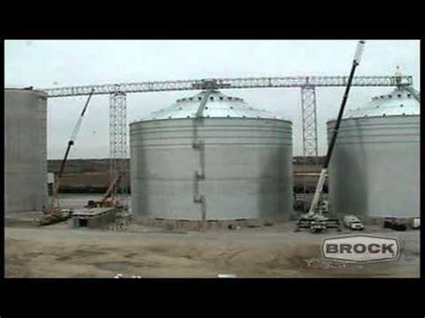 granero salvador silos para granos y semillas silos metalicos de
