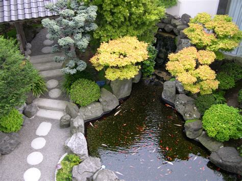 Japanese Garden Design Ideas For Small Gardens Small Japanese Garden Design Ideas Home Trendy