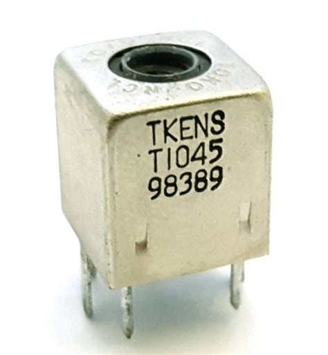 variable inductor digikey toko variable inductors 28 images toko inductor variable bobinas inductores identificaci 243