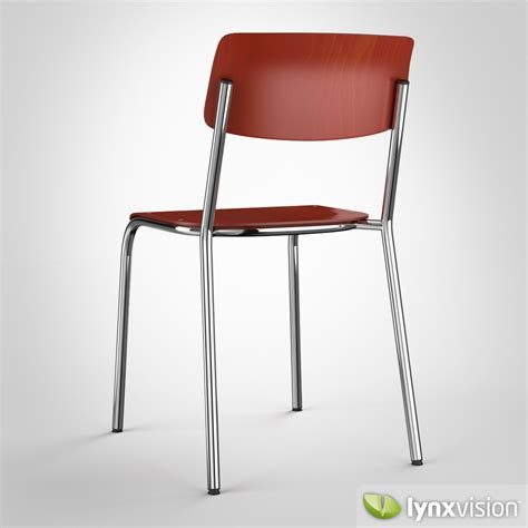 Chair Models by Hassenpflug Chair Model 1255 3d Model Max Obj Fbx
