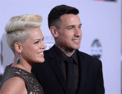 carey hart hair more pics of pink retro updo 1 of 33 pink lookbook