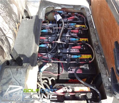 Used Bad Boy Buggies Buggy Golf Cart Zone Of Austin