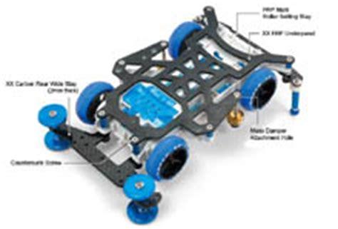 Tamiya 94780 Aluminum Spaser Xx Chassis Evo 1 1 32 mini 4wd xx chassis evo i