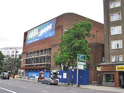 Odeon Cinema Swiss Cottage by Odeon Swiss Cottage