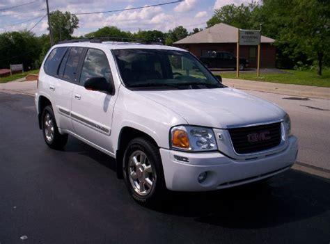 auto air conditioning repair 2009 gmc envoy navigation system 2002 gmc envoy wagon se details platte city mo 64079