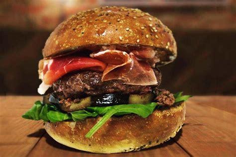 come cucinare un hamburger bolzano il di che fa hamburger da stella michelin