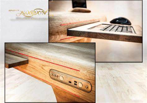 pc desk case diy the diy lizard desk combines both a table and a case mod