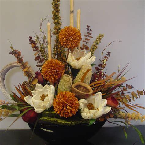 dried flower arrangement forever by design