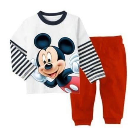 toko baju anak  murah produsen kaos anak karakter