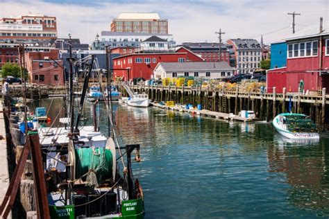 Harbor Detox Employment by Real Fall In With Maine Ere