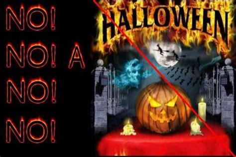 imagenes de no halloween 161 dile no al hallowen