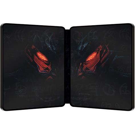 Transformers The Uk Exclusive Steelbook transformers of the fallen steelbook zavvi exclusive uk hi def