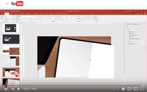 powerpoint design hacks here s a simple powerpoint hack to help with course design
