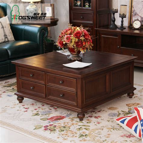 coffee table storage affordable large ottoman coffee
