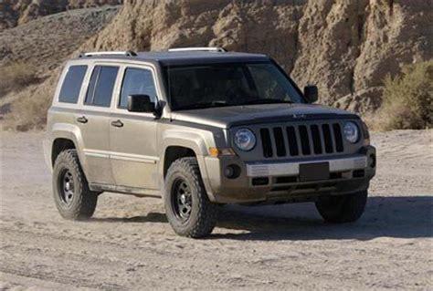 Rocky Road Jeep Lift Jeep Patriot Lift Kit Rocky Road Jeep