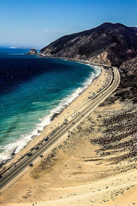 Pch Results - crash results in malibu highway closures canyon news