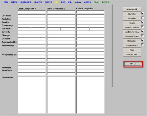 hpi elements template related keywords suggestions hpi